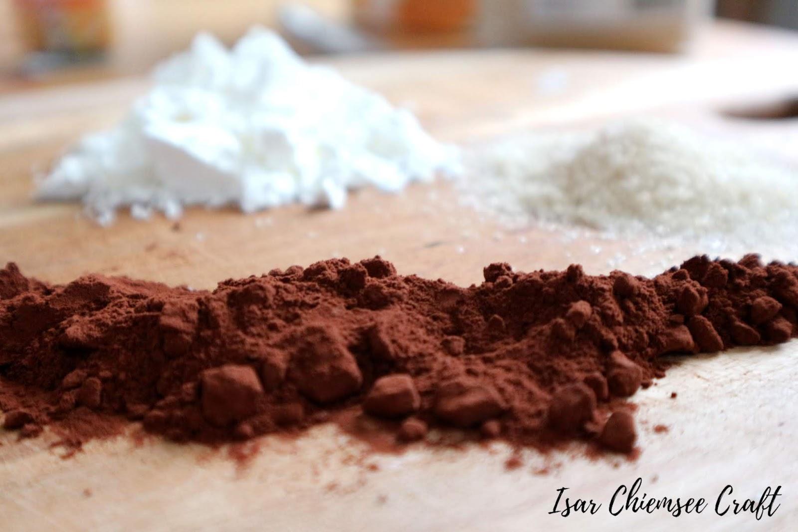 Selbstgemachte Alternativen: Vanillezucker, Puddingpulver & Brühe
