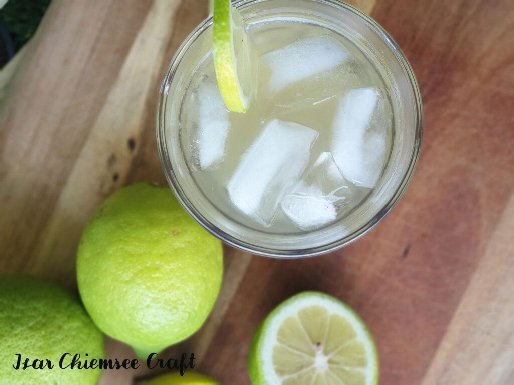 Wasserkefir Sommergetränk