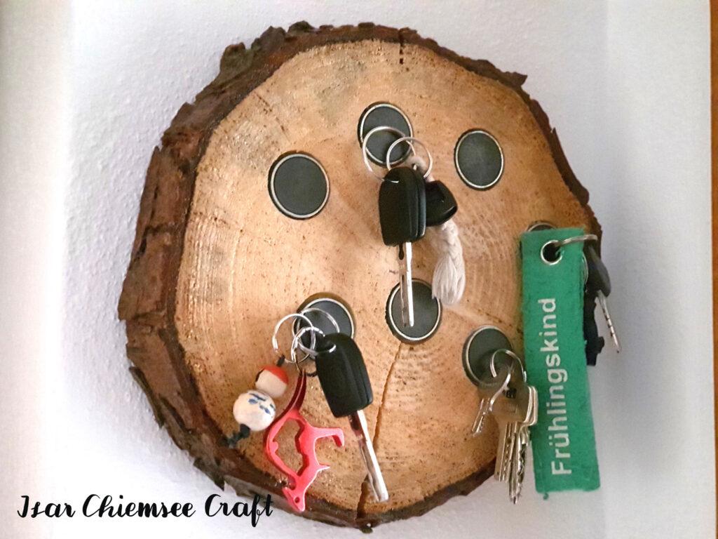 Baumscheiben DIY
